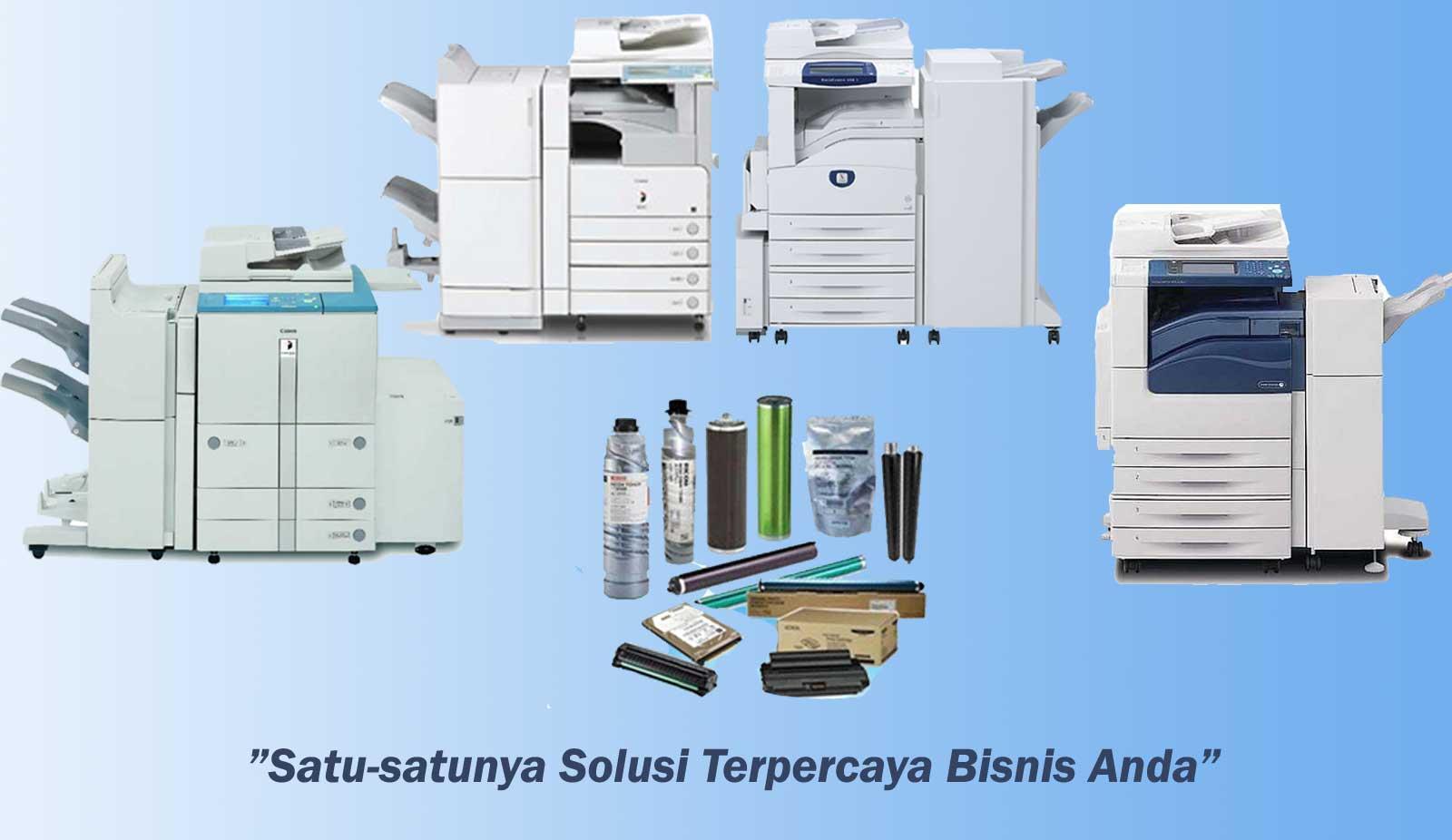 Mesin Fotocopy Home