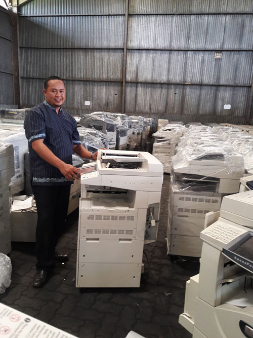 mesin fotocopy tangerang