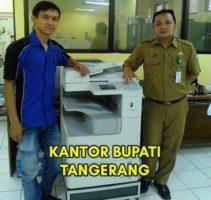 Kantor Bupati Tangerang