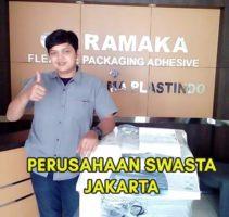 Perusahaan Swasta Jakarta