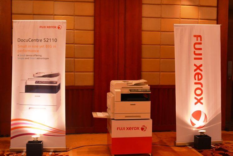 Fuji Xerox S2110