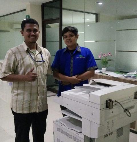 Harga Mesin Fotocopy Surabaya