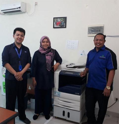 Mesin Fotocopy Yogyakarta
