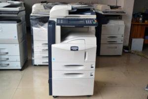 Mesin Fotocopy Kyocera Km 5050