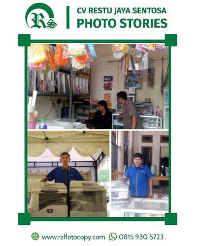 Mesin Fotocopy Palembang