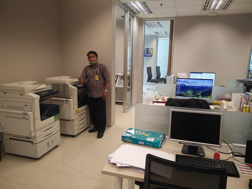 Keuntungan Memiliki Mesin Fotocopy 2