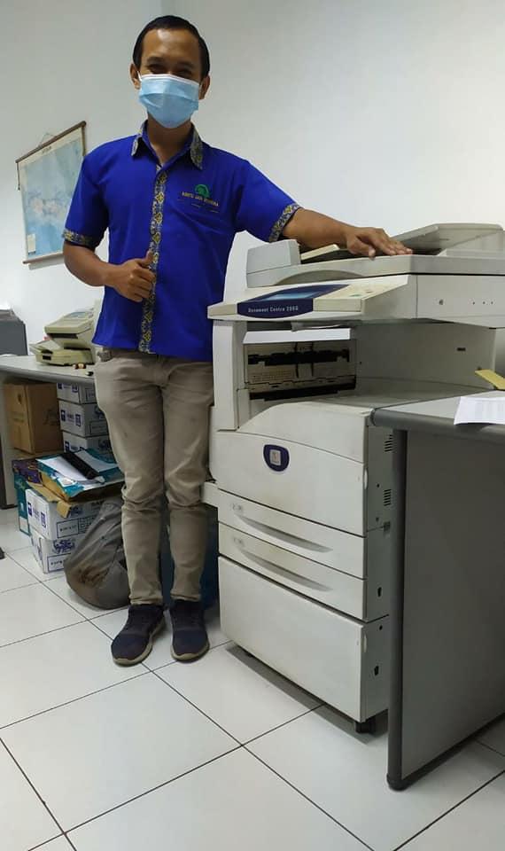Tips Membeli Mesin Fotocopy